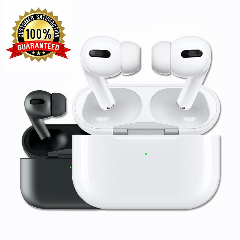 Air Pro 3 TWS Clone Airpodering Support Rename GPS Wireless Bluetooth Earphones Earbuds Blackpods Smart Sensor I900000 Pro TWS