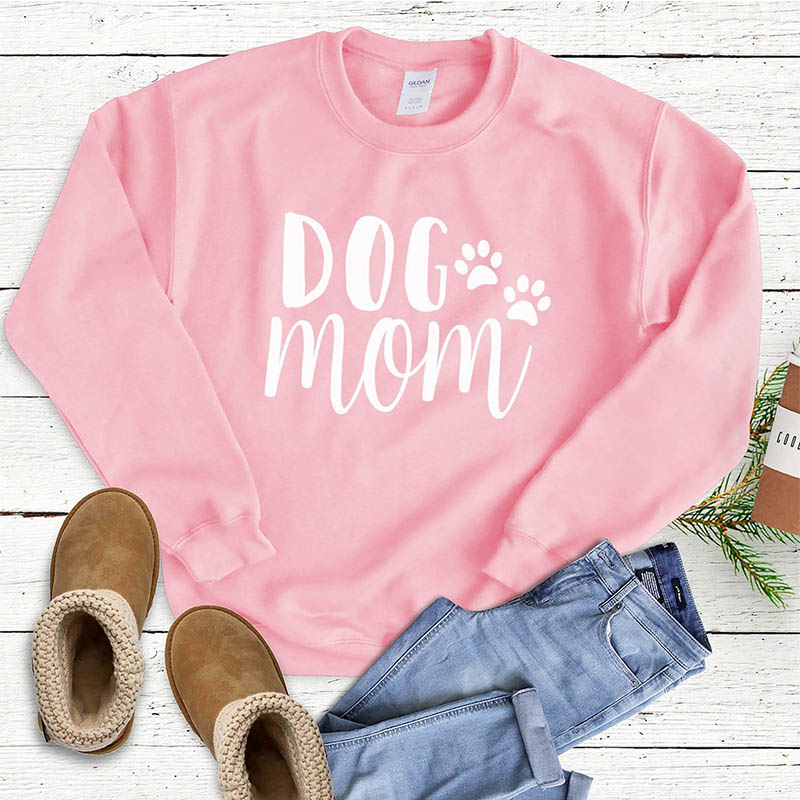 Dog-Mom-Women-s-Plus-Velvet-Fashionable-Long-Sleeve-Casual-Sweatshirt-Printing-Dog-Love-Kawaii-Sweatshirt (4)