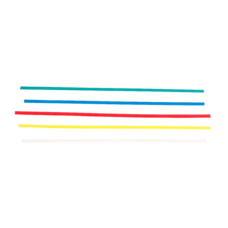High Quality 50 New Plastic Welding Rods PP Welding Rod Welding Accessories For Plastic Welding Machines
