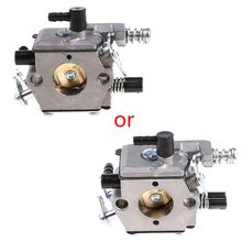프로 자동차 체인 톱 기화기 4500 5200 5800 카브 2 스트로크 엔진 45cc 52cc 58cc 자동차 전기 톱 기화기