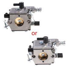 Pro карбюратор для автомобильной пилы 4500 5200 5800 Carb, 2 тактный двигатель 45cc 52cc 58cc, карбюратор для автомобильной бензопилы