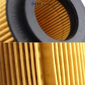 Image 4 - Set Di 5, filtro olio 6111800009 Per Jeep Mercedes Benz W204 CL203 S204 C209 W211 S211 W163 W639 Sprinter 5 t Box/bus (906)