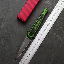 Oem ks 7150 (автоматический) складной нож cpm154 лезвие авиационная