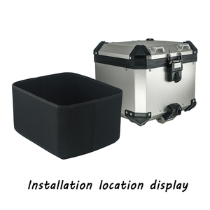 Image 5 - สำหรับBMW R1200GS R1250GS ADV/LC R1200 GS 1250ด้านหลังกล่องกระเป๋าคอนเทนเนอร์ด้านในหางกรณีTrunkด้านข้างSaddlebagกระเป๋าด้านใน2013 2019
