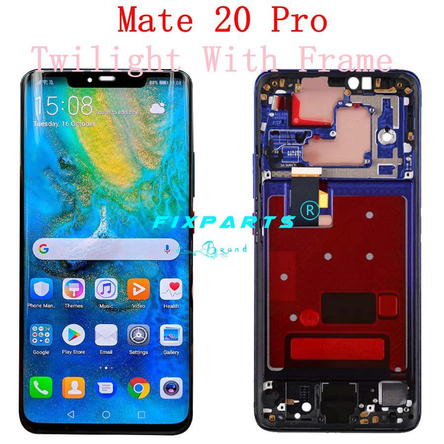 Mate 20 Pro LCD Display