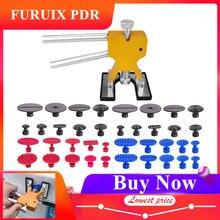 PDR инструменты для безболезненного ремонта вмятин инструменты для удаления вмятин Съемник вмятин вкладки вмятин подъемник ручной инструмент набор инструментов Набор для ремонта автомобиля bady