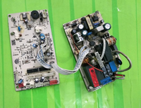 new for Haier Air conditioning computer board circuit board KFR 35GW KFR 32GW/V(ZXF) 0010403410 good working|Chargers| |  -