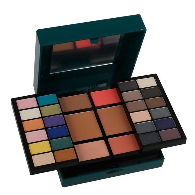 Makeup Set Box Professional 41 Color Make Up Sets Eyeshadow Lip Gloss Foundation powder Makeup Kit de Maquiagem Cosmetics Beauty & Health