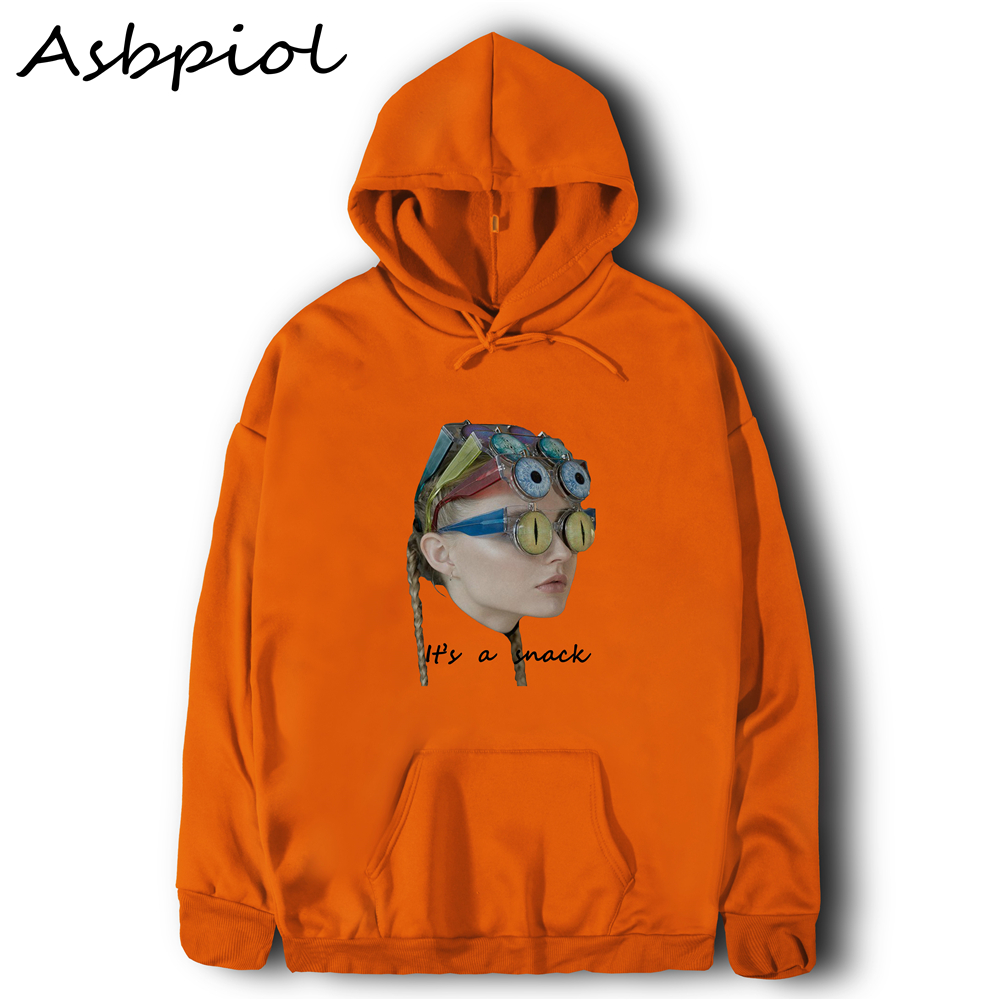 Landscap/_Men Autumn Casual Fashion Mountain Pullover Hoodie Lightweight Sport Outwear Coat with Multi-Pocket