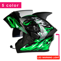 2019 New Full face Motorcycle Helmet Motocross Moto Helmet for dtr 125 yamaha Benelli trk502 Suzuki burgman honda cr 250 vespa