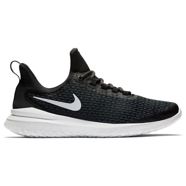 Кроссовки Nike Renew Rival (AA7400-001) Черные TmallFS SportFS