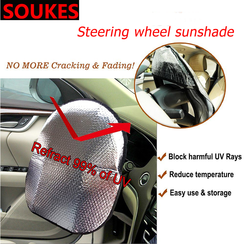 Car Front Windscreen UV Laser Foil Sun Shade Block Screen for Ssangyong Rodius
