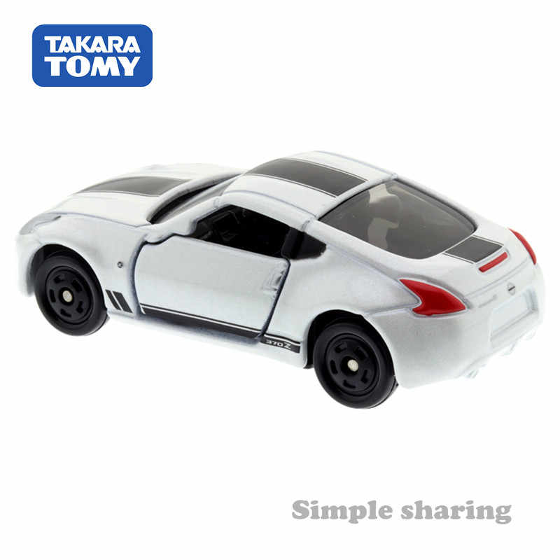 TOMICA 50th NISSAN FAIRLADY Z 1//57 Tomy 2015 NEW Diecast Car 55 ASIS LIMITED