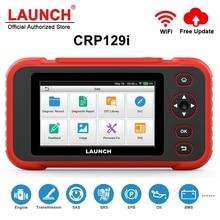 LAUNCH CRP129i OBD2 Car Diagnostic Tools Engine ABS SRS OBD 2 Scanner Oil SAS EPB TPMS Reset Code Reader Automotive Scanner