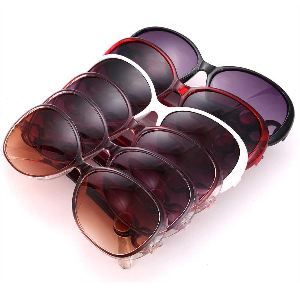 2019 nuovo Pulsante di Scatto Occhiali Da Sole di Modo Ovale Occhiali Eyewear Occhiali Da Sole Snap Gioielli Fit 18 millimetri Pulsante di Scatto per i Monili Delle Donne