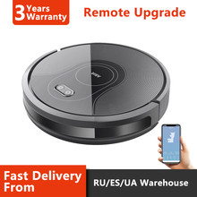 Wet and Dry Robot Vacuum Cleaner home appliance Smart plan WIFI APP controlled Auto Charge Max Mode ABIR X5 Cleaning Robot cheap 14 8V Mopping Sweeping Suction Type 0 6-1 L Dust Box 1 hour and 40 minutes-2 hours RoHS Bagless 330*330*76mm Multifunctional Combined Brush