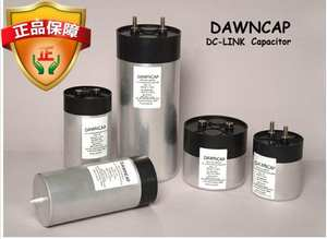 Capacitor FILTER Dc-Link Electronic-Photovoltaic New 800V 470uf Energy