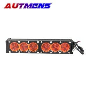 Autmens 11inch 60W LED work Li