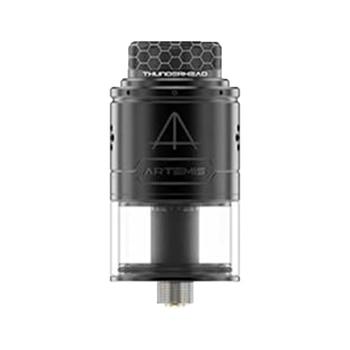 ThunderHead créations Artemis RDTA V1.5 – atomiseur de Cigarette électronique à bobine unique, réservoir goutte à goutte 810, 2ml/4ml