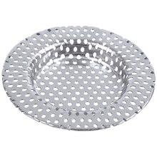 Ванная комната из нержавеющей стали 4,5-5,5 см диаметр сливной раковина-умывальник фильтр