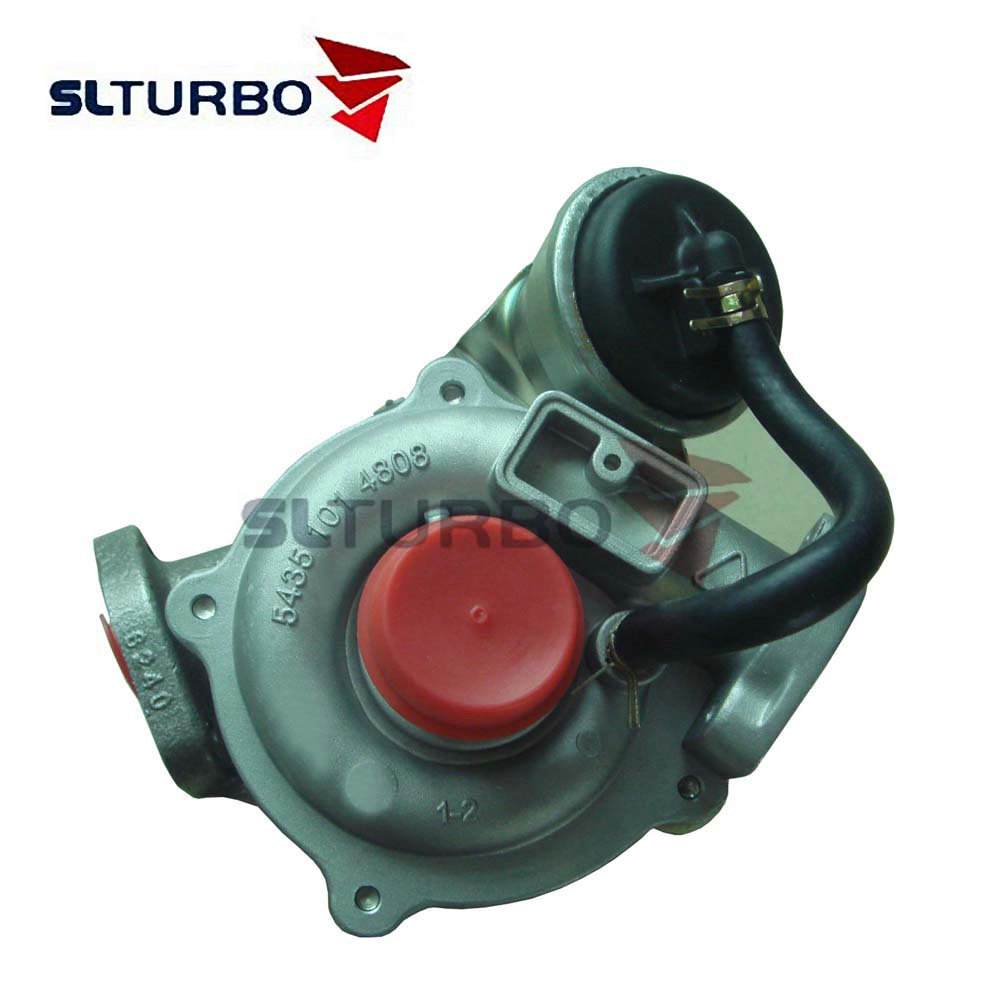 For Opel Corsa 1.3 CDTI Z13DTJ 55 KW 2006   complete turbo charger 5435 970 0005 turbine 54359880005 1607371380 5435 988 0005 Air Intakes    - title=