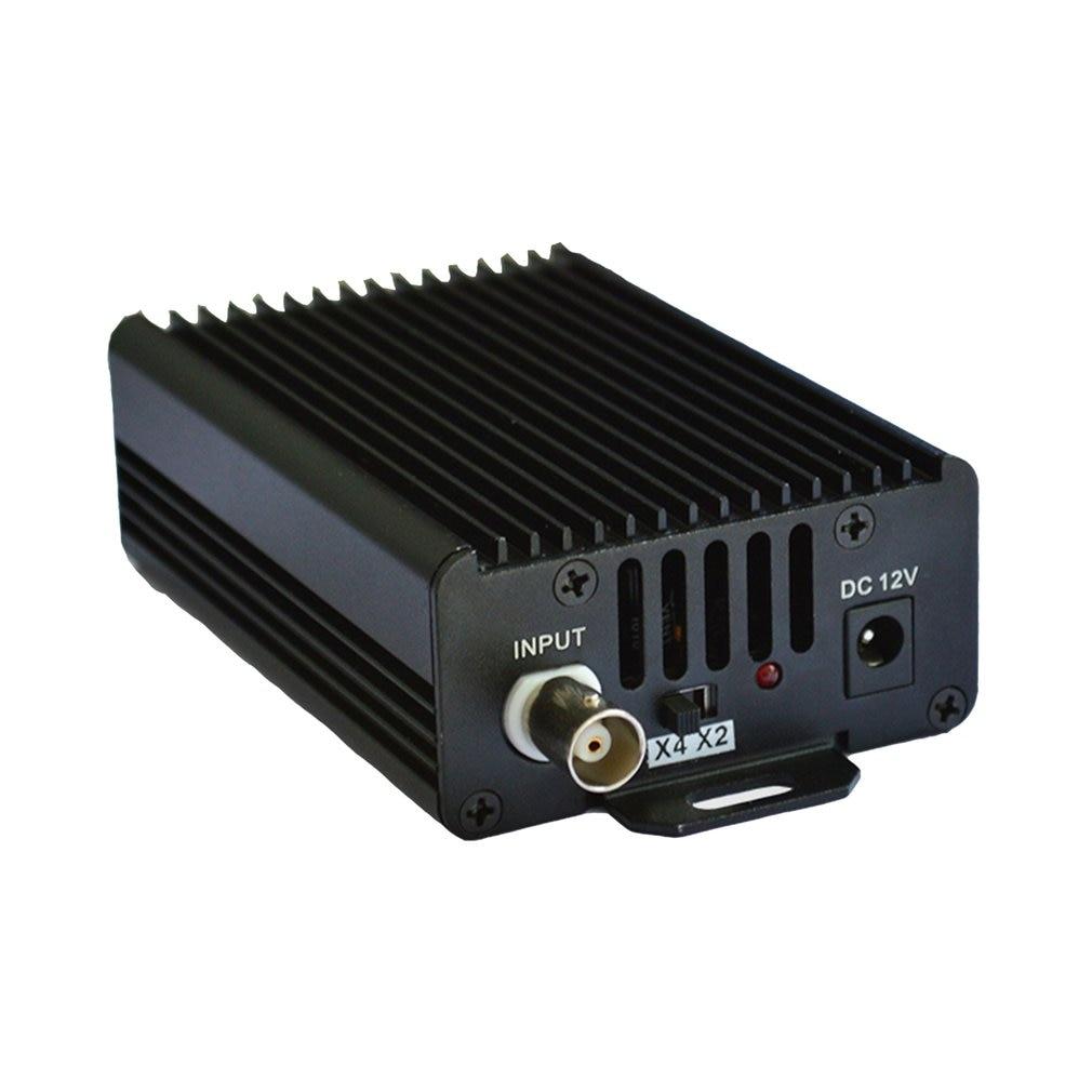 FYA2010 Module d'amplificateur de puissance de Signal pour le générateur de Signal de fonction DDS numérique amplificateur de Signal d'amplificateur de cc