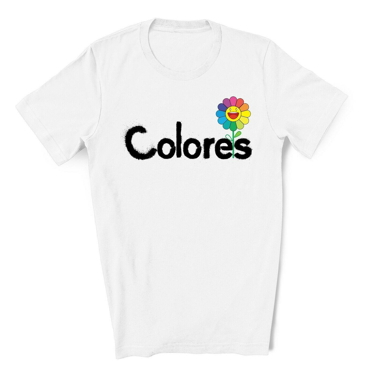 J Balvin Colores T Shirt