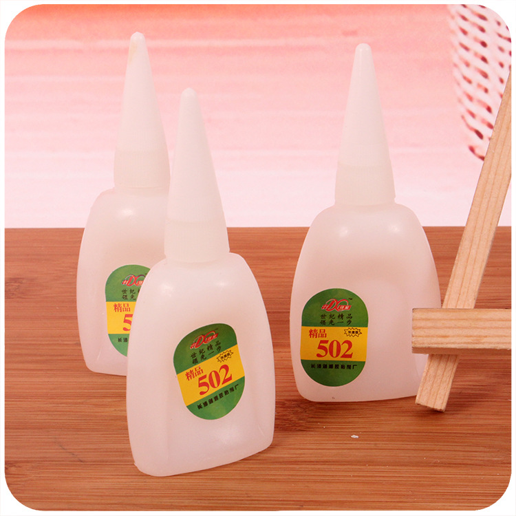 A060 Glue Instant Adhesive Dollar Store Stall Supply Of Goods Hot Selling 2 Yuan Shop Supply Of Goods Daily Use The Department S
