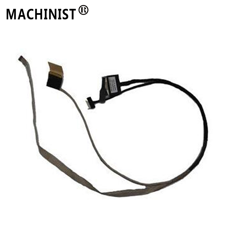 New Lcd Cable For MSI GX620 GX630 Lcd Lvds Cable MSI1651X K19-3040006-H39