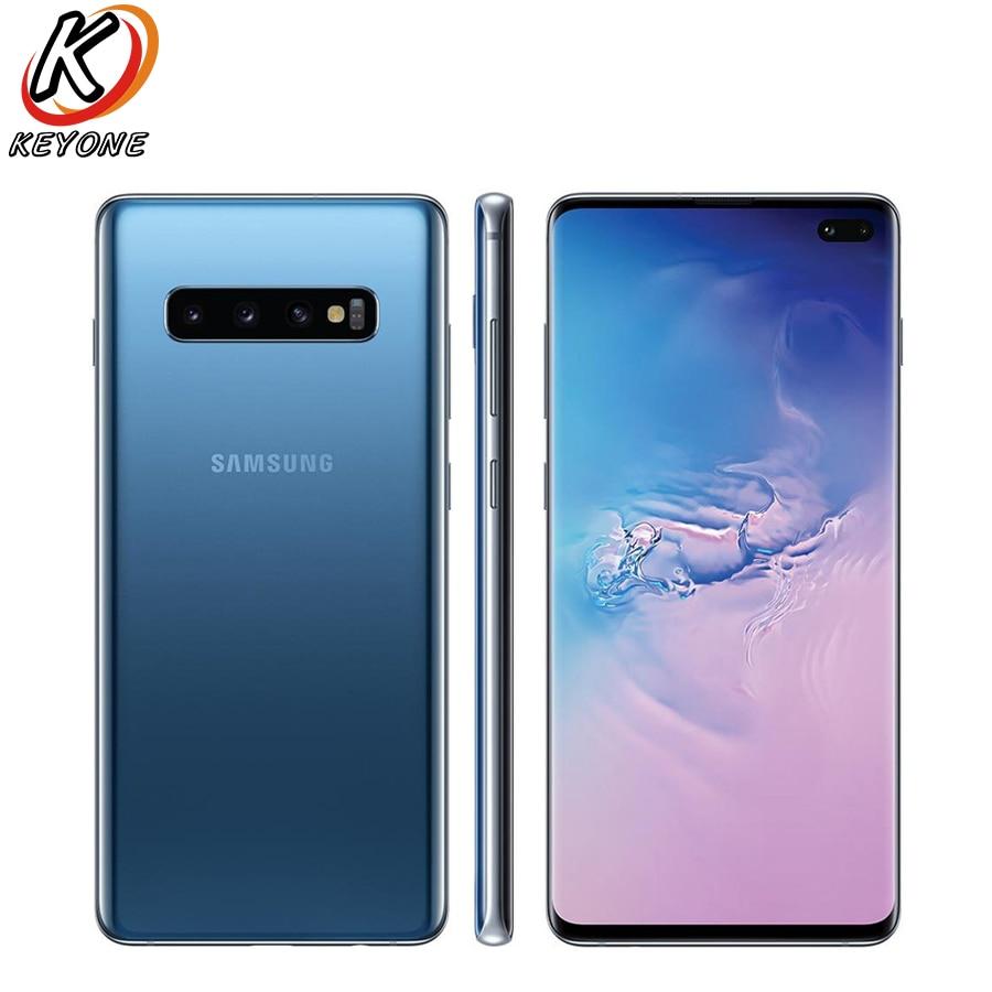 Samsung Galaxy S10+ G975U T-Mobile Version Mobile Phone 6.4