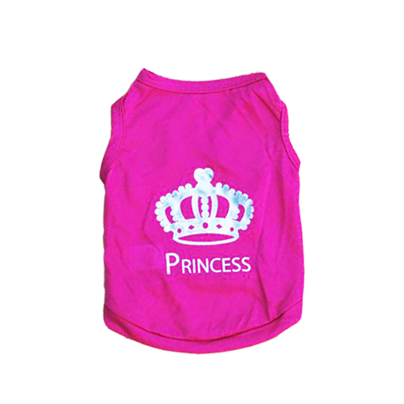 Clothing Dogs Cute Bright Summer clothes for Small Dogs  My Pet World Store