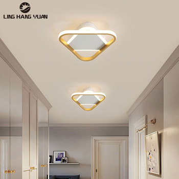 15W Modern Led Ceiling Light Small Ceiling Lamp Fixtures for Living room Bedroom Dining room Kitchen Aisle Lamp Corridor Lights modern led ceiling light for living room bedroom corridor aisle kitchen light balcony ceiling lamp corridor lamp fixtures