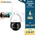 Jennov 1080P 4,5 дюймов 30X зум панорамная камера наблюдения с наклоном и зумом скорость безопасности купольная камера видеонаблюдения ip-камера отк...