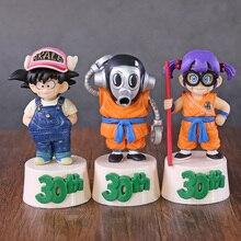Dragon Ball 30th Ichiban kuji F Prize Arale Nori Toriyamaro