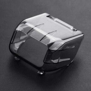 Image 5 - Lens Cover Cap for DJI Mavic Mini/Mini 2 Quadcopter Protection Dust proof Cap Accessories Drone Profissional Spare Parts