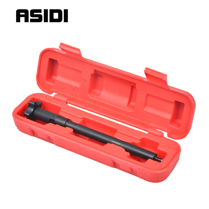 Diesel Engines Injector Copper Washer Gasket Remover Extracting Tool With Case PT1222