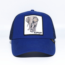цена на Baseball Cap Animal Embroidery women/men Baseball Cap PU leather cock Snapback Unisex Dad Parent-child Hat Gorras