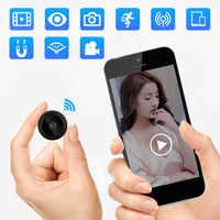 Mini Camera HD 1080P Sensor Night Vision Camcorder Micro Camera Sport DV Video small Camera Home camera Universal camera
