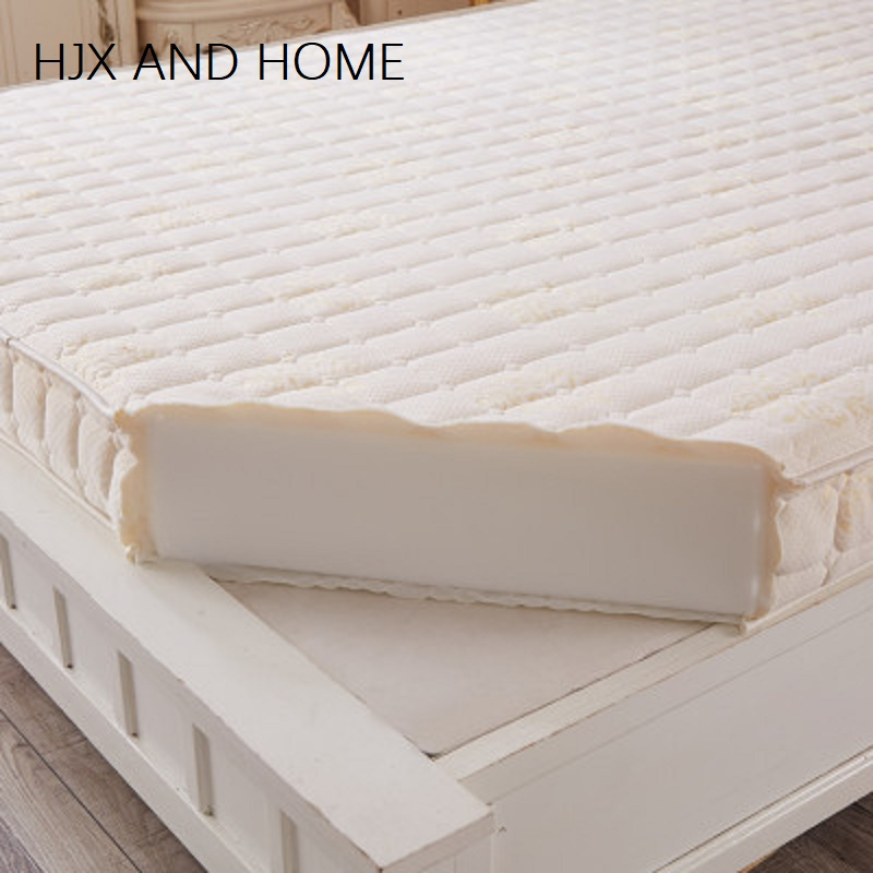 Customizable 100% Memory Sponge Thicken 10 Cm And 6cm Mattress  Filling Stereoscopic Breathable Single Double Size