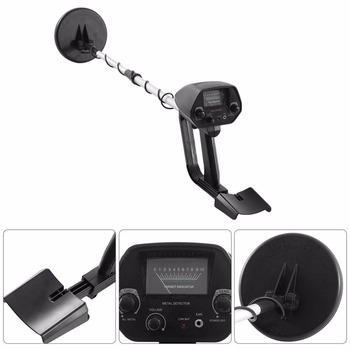 Outdoor High Sensitive MD-4030 Waterproof Underground Metal Detector Search Gold Detectors Hunter Detector Metal Detector 2018 best gold metal detector gold hunter pro pointer same as garrett metal detector