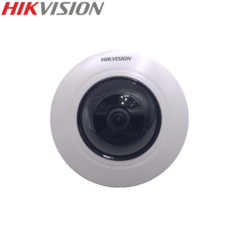 Cámara HIKVISION 5MP Fisheye DS-2CD2955FWD-IS versión internacional cámara IP H.265 + soporte PoE EZVIZ Hik-Conectar en Stock Versión Global Xiaomi Redmi Note 7 4 GB + 128 GB Snapdragon 660 Octa Core 4000 mAh 6,3