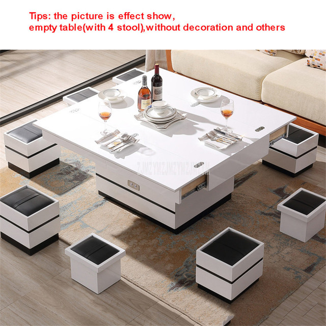 3in1 Multifunctional Table Combination  6