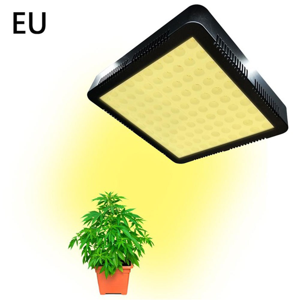300W LED Grow Light Full Spectrum Plant Grow Lamp For Indoor Plants Greenhouse Veg And Flower Hydroponics 2019 New Beloved