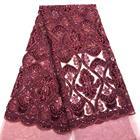 Nigerian Lace Fabric...