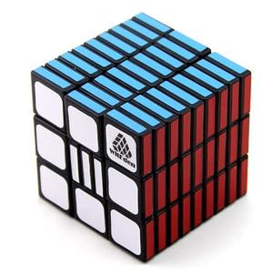 Image 5 - WitEden süper 3x3x5 3x3x6 3x3x7 3x3x8 3x3x9 sihirli küp bulmaca hız zeka oyunları zorlu eğitici oyuncaklar çocuklar için