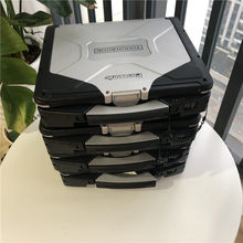 2020 se Toughbook CF31 portátil con I5 3320/5300 8G/16G RAM Win7/Win10 Panasonic portátil para estrella C3/C4/C5/C6 ODIS ICOM próximo