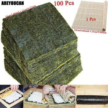 Сухие водоросли для суши