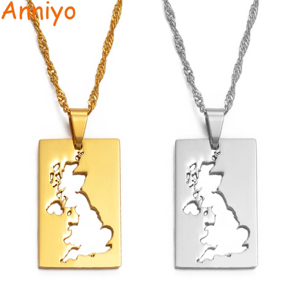 L/'Irlande Carte Collier l/'Irlande Carte Bijoux Irlande Collier Charme Irlande Pendentif