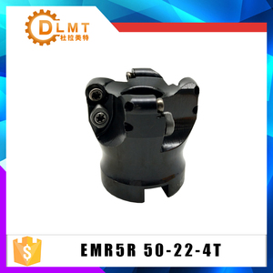Image 4 - BAP400R BAP300R EMR5R EMRW6R KM12 RAP300R 40 50 22 4T 5T 6TMilling حامل ل قاطعة المطحنة آلة