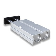 TN10 TDA Double Action Pneumatic Air Cylinder Bore 10mm Dual Rod Cylinder TN10-10 TN10-20 TN10-30 TN10-40 TN10-50 TN10-100 цена 2017